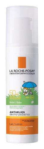 La Roche-Posay Anthelios Dermo-Pediatrics ochranné mlieko pre dojčatá SPF 50+ 50 ml
