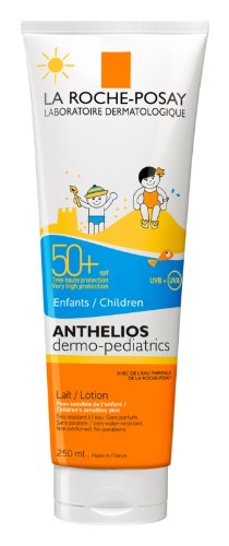 La Roche-Posay Anthelios Dermo-Pediatrics ochranné mlieko pre deti SPF 50+ 250 ml