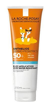La Roche-Posay Anthelios opaľovacie mlieko pre deti SPF50+ 250 ml