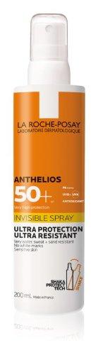 La Roche-Posay Anthelios Shaka Sprej SPF50+ 200 ml