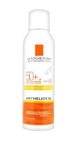 La Roche-Posay Anthelios XL Invisible mist SPF50+ telový sprej 200 ml