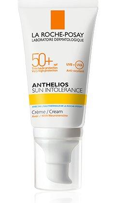 La Roche-Posay Anthelios SPF 50+ Sun Intolerance krém bez parfému 50 ml