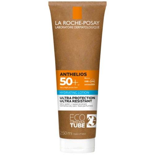 La Roche-Posay Anthelios Hydratačné mlieko Eco Tube SPF50+ 250 ml