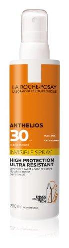 La Roche-Posay Anthelios SHAKA SPRAY SPF30 sprej na opaľovanie 200 ml