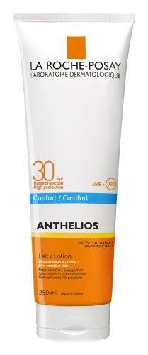 La Roche-Posay Anthelios SPF 30 Komfortné mlieko 250 ml