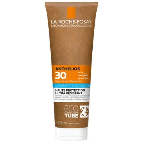La Roche-Posay Anthelios Hydratačné mlieko Eco Tube SPF30 250 ml