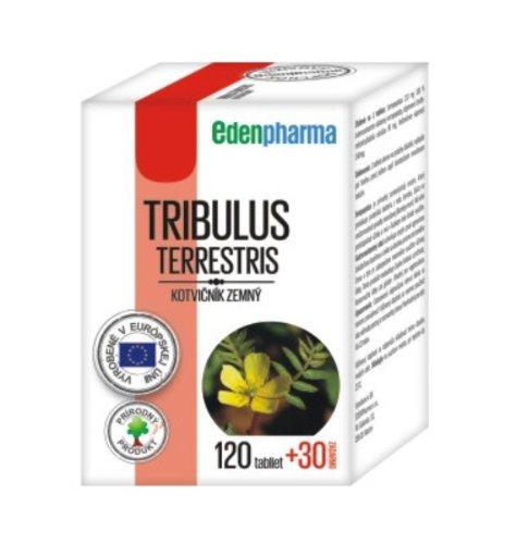 EDENPharma TRIBULUS tbl 120+30 zadarmo