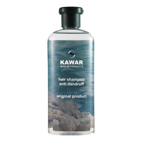 KAWAR Šampón proti lupinám 400 ml