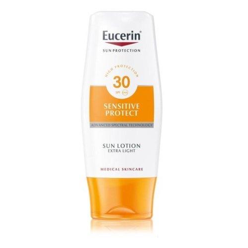 Eucerin SENSITIVE PROTECT mlieko SPF 30 150 ml