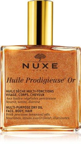 Nuxe Huile Prodigieuse OR Zázračný olej ZLATÝ 100 ml