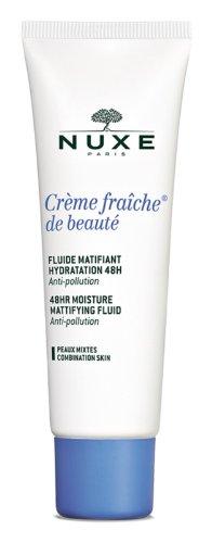 Nuxe Crème Fraîche de Beauté zmatňujúca hydratačná starostlivosť pre zmiešanú pleť 50 ml