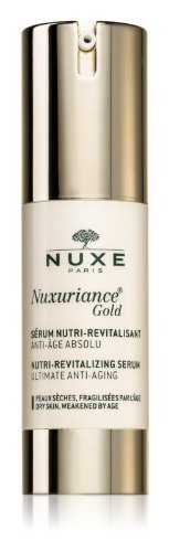 Nuxe Nuxuriance Gold Vyživujúce sérum 30 ml