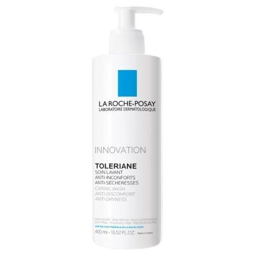 La Roche-Posay Toleriane čistiaci krém 400 ml