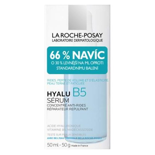 LA ROCHE-POSAY Hyalu B5 sérum 50 ml