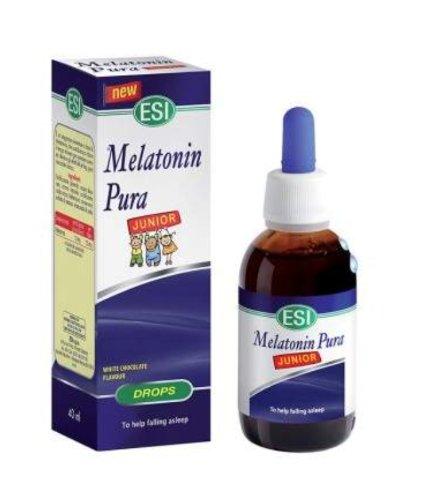 ESI MELATONIN Pura JUNIOR kvapky 40 ml