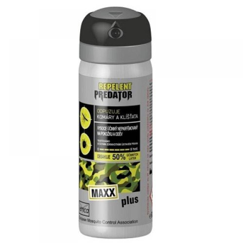 Predator Repelent Maxx plus 80 ml