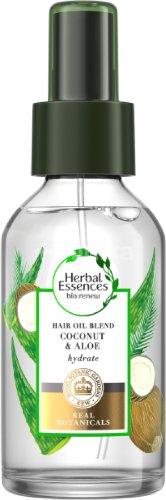Herbal Essences Olej Cocconut&aloe 100 ml