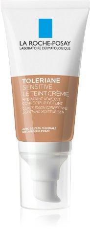 La Roche-Posay Toleriane Sensitive upokojujúci tónovaný krém odtieň Medium 50 ml
