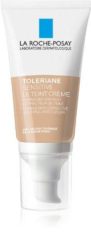La Roche-Posay Toleriane Sensitive upokojujúci tónovaný krém odtieň Light 50 ml