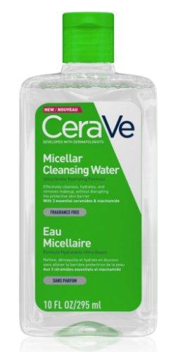 CeraVe micelárna voda s hydratačným účinkom 295 ml