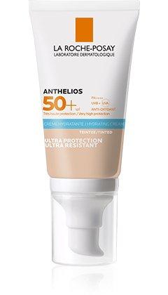 La Roche-Posay Anthelios Ultra BB 50+ zafarbený krém 50 ml