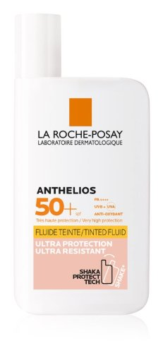 La Roche-Posay ANTHELIOS SHAKA FLUID SPF50+ ultrafluidný opaľovací krém 50 ml