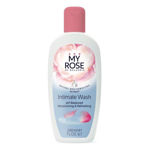 Gél na intímnu hygienu My Rose 200 ml