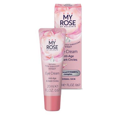 Očný krém My Rose 20 ml