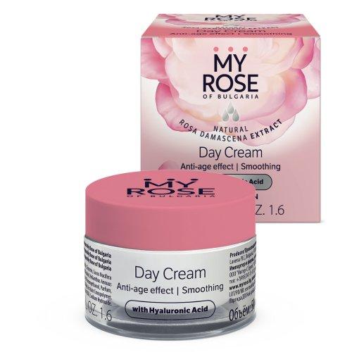 Denný krém proti vráskam My Rose 50 ml