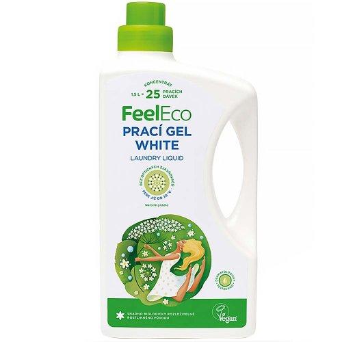 Feel Eco prací gél white 1,5l