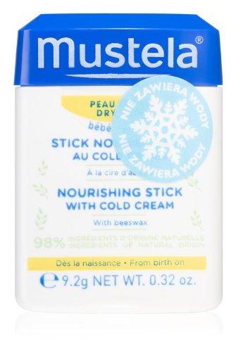 Mustela ochranná hydratačná tyčinka pre deti od narodenia 9.2 g