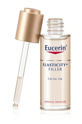 Eucerin Elasticity + Fillerle Olejové sérum 30 ml