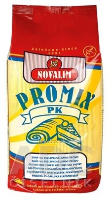 PROMIX-PK zmes na bezlepkové pečivo plv 1000 g